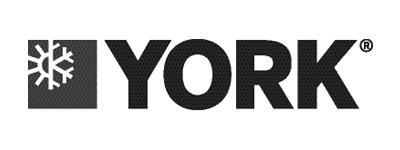 Des produits York sont disponible chez Réfrigération Pierre Larente